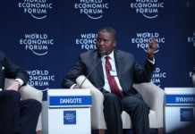 Africa Secures $68bn Investments Following WEF