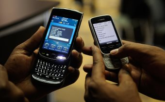 For The Future Of Mobile, Look To Africa