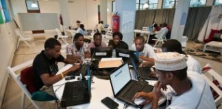 How Africa Is Out-Innovating Silicon Valley