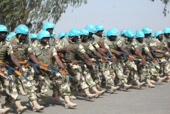 Why Africa's Militaries Are So Bad