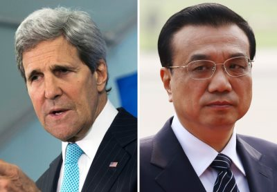 In Africa: U.S. Promotes Security, China Does Business