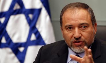 On Visit Israel's Foreign Minister Vows To Help Africa Fight Terror