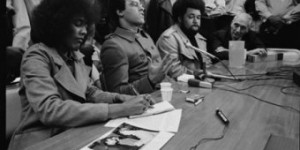 Black Panther Party North Korea (1)
