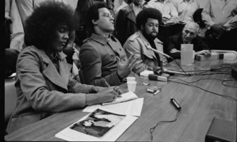How Black Panthers Turned To North Korea In Fight Against US Tyranny
