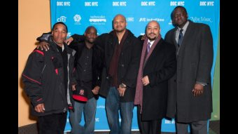 NYC Agrees To $40M Settlement In Central Park Five Case