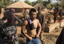 How A Million Chinese Migrants Are Building A New Empire In Africa