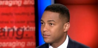 Don Lemon Blames Black People For Justin Bieber's Use Of Racial Slur