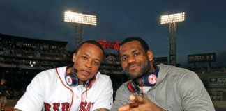Lebron Rakes In $30 Million From Dr. Dre's Deal With Apple