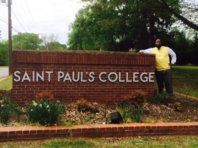 Lets All Help Dr. Umar Johnson Save St. Paul's College