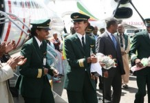 Ethiopian Airlines Ranked As Africa's Largest Carrier In Revenue And Profit