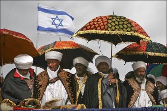 Israel Seeks To End Ancient African Jewish Custom