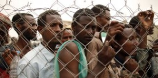 Tens Of Thousands Of Ethiopians Enslaved In Yemen