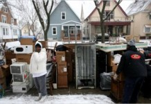 Evictions Are As Bad For Black Women As Prison Is For Black Men