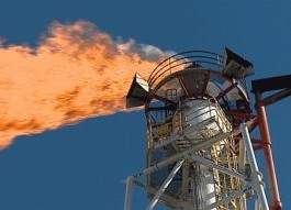 Nigeria To Construct Africa's First Gas Industrial Park