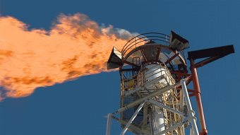 'Nigeria Needs $30 Billion For Gas Production By 2015'