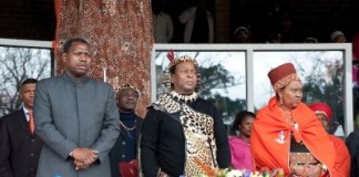 The 5 Richest Kings In Africa