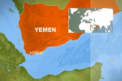 Scores Of African Migrants Drown Off Yemeni Coast