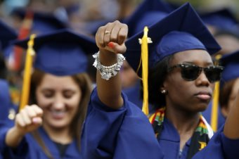 Historically Black Colleges Becoming More White
