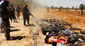 Imperialists Have Long Sought the Break-Up Of Iraq