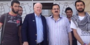 John McCain ISIS Fighters (1)