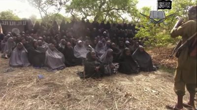 Muslim Terrorists Kidnap 20 More Women In Northeast Nigeria