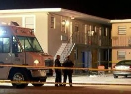 Florida: Nine People Wounded, 2 Dead In Liberty City Mass Shooting