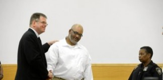 Man Exonerated After 17 Years In Prison