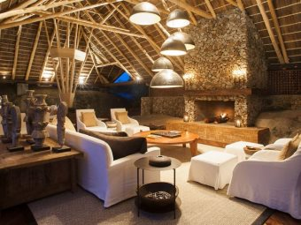 Mwiba Lodge Luxury: Outstanding In Africa