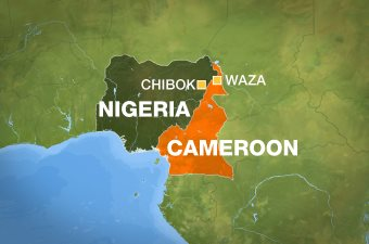 Muslim Gunmen massacre Villagers In Nigeria's Northeast