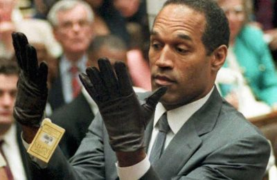 A Black And White View Of The O.J. Simpson Case 20 Years Later