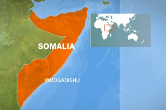 The European Scramble For Somalia