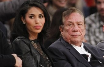 White Male Who Assaulted V. Stiviano Turns Himself In