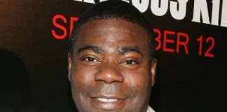 Actor Tracy Morgan In Critical Condition After Car Wreck