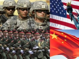 Why China and America Are Headed Toward A Catastrophic Clash