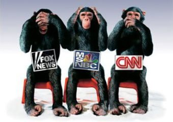 The US Media And The Debacle In Iraq