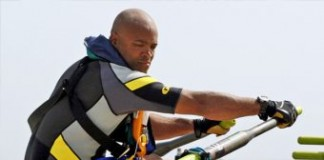 American Man Rows Across Atlantic, Reaches Caribbean