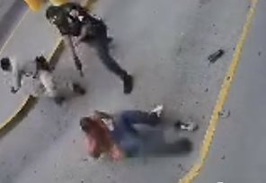 Video Surfaces Of Texas Police Executing Handcuffed Prisoner