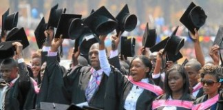 Zimbabwe, The Most Educated Country In Africa