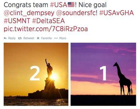 Proof That Americans Have Absolutely No Clue About Africa