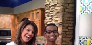 11 Year-Old Soap Maker Donovan Smith Donates Proceeds To Help Homeless