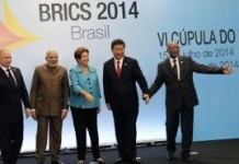 BRICS Group To Establish New Development Bank