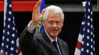 How Bill Clinton Cashed In After Leaving White House