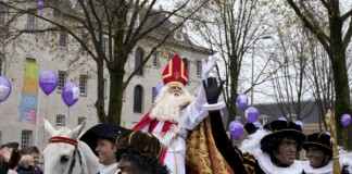 "On Thursday, the Amsterdam District Court ordered the city to re-examine its decision to grant a permit for the arrival of Father Christmas and the group of Black Petes. It said that Black Pete's appearance, in combination with the fact that he is often portrayed as stupid and obedient, means it is ""a negative stereotype of black people"". The court also cited a publication by the country's national human rights commission this week that found that white Dutch leaders frequently react with ""irritation and dismissal"" when questions of racism are raised, even though workplace discrimination is well documented in the Netherlands. ""I am really happy, and I congratulate the Dutch people that we together can work on a Netherlands that is free of racism,"" Barryl Biekman, the head of the Platform Slavery History organization, said in an interview with NOS TV. ""If this continues, it would mean that the Dutch state and all of its municipalities, are jointly responsible for maintaining racism in this country,"" he added. The city has begun discussing possible solutions, including using different colors of face paint for Pete, or smudging his cheeks with soot."