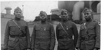 World War I And The African-American Experience