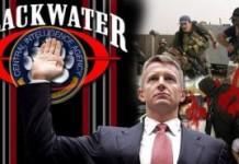 Blackwater Founder Erik Prince To Advise Chinese Firms In Africa