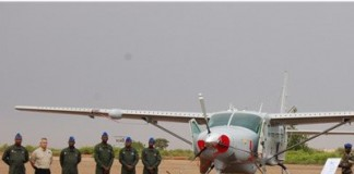 U.S. Donate Aircrafts To Slave Trading Mauritania