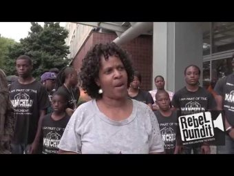 Chicago Is Fed Up! Furious Protesters Call Obama 'Worst President Ever'