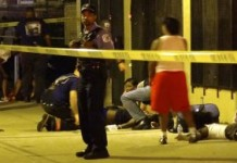 In Violent Weekend, At Least 40 People Shot In Chicago