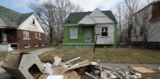 Water War: Whites Using Scorched Earth Policy To Drive Blacks From Detroit