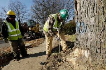 Detroit Water Disconnection A 'Violation Of Human Rights'